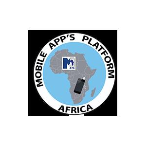 Mobile application platform for Africa Ltd logo