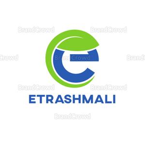 Etrash-Mali logo