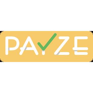 PAYZE logo
