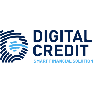 Digitalcredit LLC logo