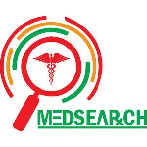 MEDSEARCH ZAMBIA logo