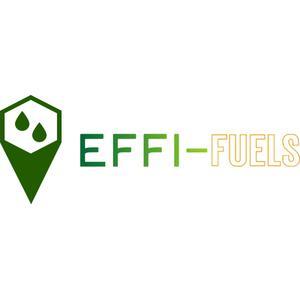 Effi-Fuels logo