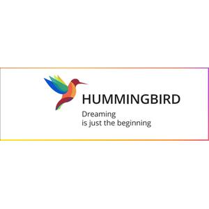 Hummingbird.Ge logo