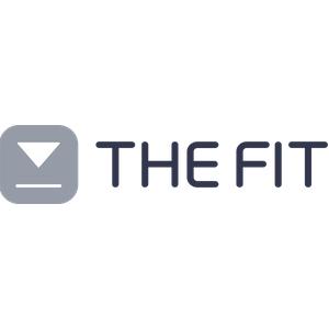 TheFit logo