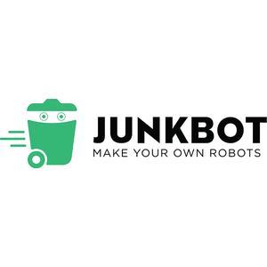 Junkbot Robotics logo