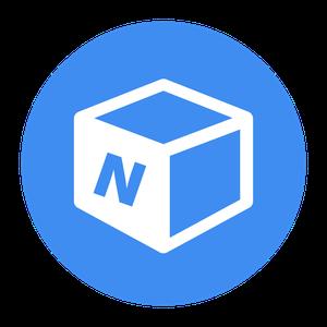 NewTimeBox logo