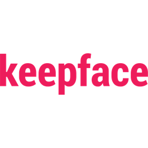 Keepface logo