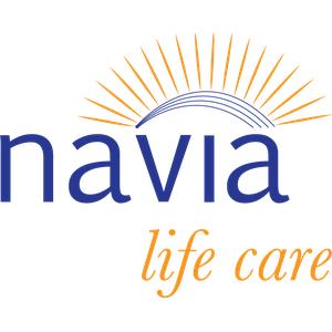 Navia Life Care logo