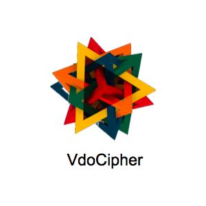 VdoCipher Media Solutions Pvt Ltd logo