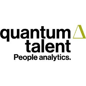 Quantum Talent - People Analytics logo