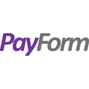 PayForm logo