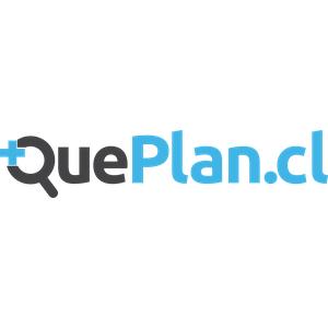 QuePlan.cl logo