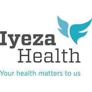 Iyeza Health logo