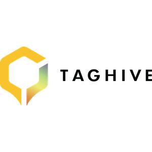 TagHive logo