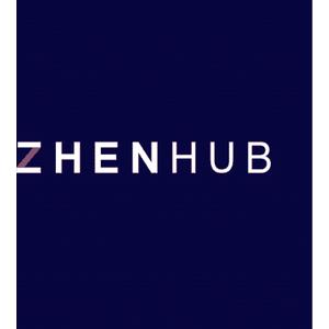 Zhenhub logo
