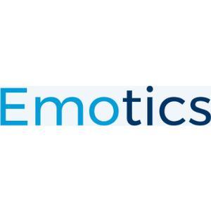 Emotics logo