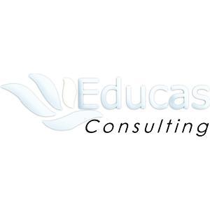 EDUCAS CONSULTING logo