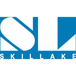 SKILLAKE logo