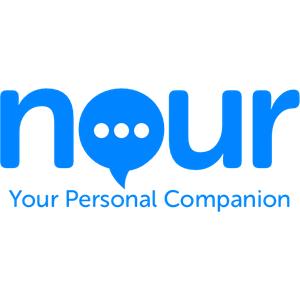 Nour logo