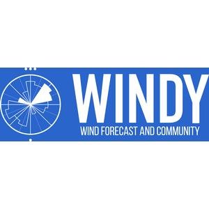 Windy logo
