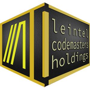 Leintel Codemasters Holdings logo