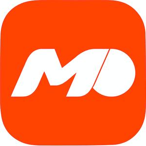 MO Tech logo