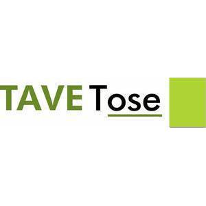 TaveTose logo