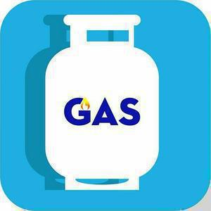 Gas App logo