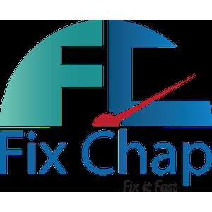 FixChap logo