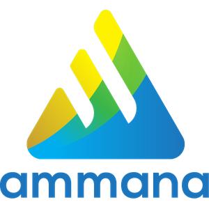 PT Ammana Fintek Syariah logo