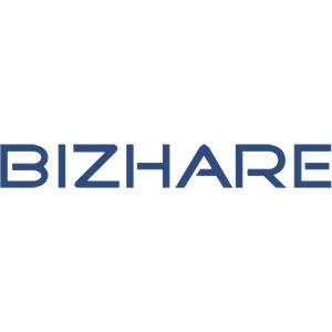 Bizhare logo