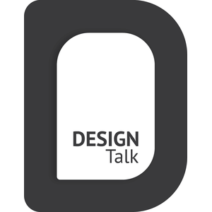 DESIGN Talk logo