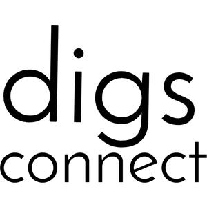DigsConnect.com logo