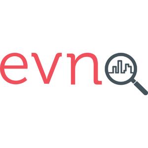 evno app logo