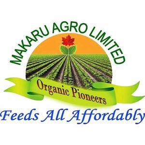 MAKARU AGRO LIMITED logo