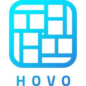 HOVO logo