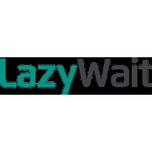 LazyWait logo