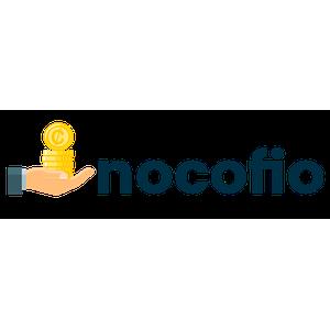 Nocofio logo