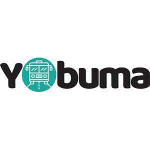 Yobuma Transportation logo