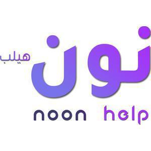 Noonhelp logo