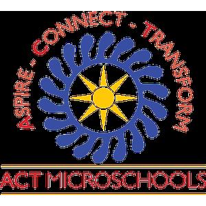 ACT Microschools logo