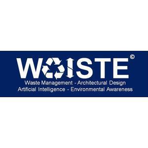 W-AI-STE logo