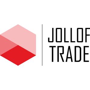 Jollof-Trade Online B2B/B2C Marketplace logo