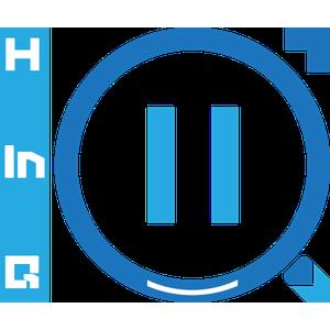 H-in-Q logo