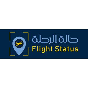 Flight Status  logo