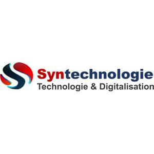 Syntechnology logo