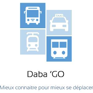 Daba'Go logo