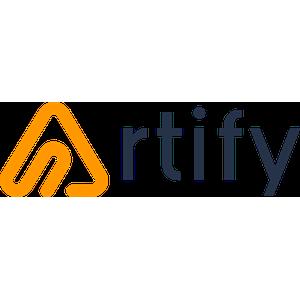 Artify Inc logo