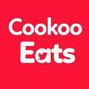 Cookoo Eats logo