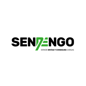 Sendengo logo